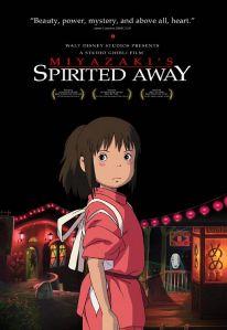 spirited_away poster