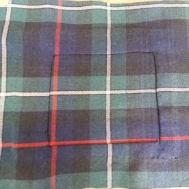 My pattern-matching needs work...