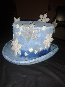Jack Frost hat