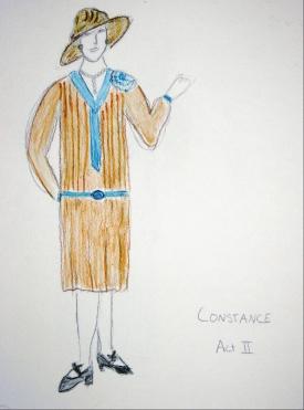 Constance Act II